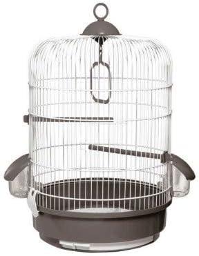VOLTREGA 001736BG Jaula para Pájaros