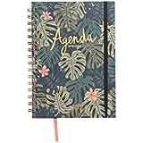 UO AG189PD2 - Agenda 2018-2019 día página, diseño Paradise ...