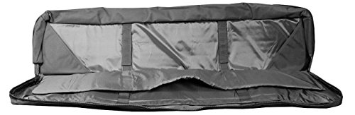 htuk® Airsoft Tactical Gewehr Tasche Heavy Duty lässt Large Tactical Gun Bag Airsoft Case 90 cm-117.5 cm w9qYximy