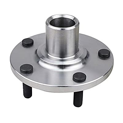 CRS NT518509 New Wheel Hub Bearing Assembly,Front Left (Driver)/ Right (Passenger), for Lexus RX300(FWD)/ ES250/ ES300/ ES330/ ES350/ HS250H/ ES300H, Toyota Solara/Camry(4WD)/ Avalon/Sienna(FWD): Automotive