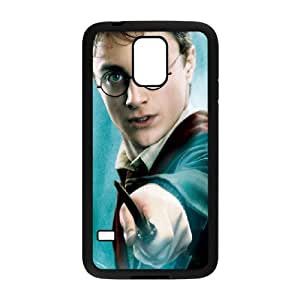 Samsung Galaxy S5 Phone Case Harry Potter MBH0109700