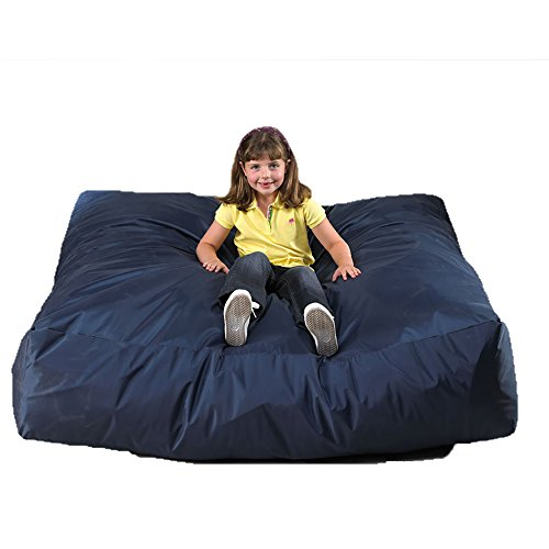 Skil-Care 5' x 5' Crash Pad with Machine Washable Cover for Crash Pad