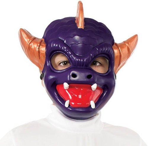 Skylanders Giants Spyro Mask by Rubie's