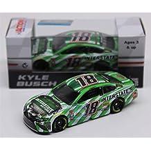 Lionel Racing Kyle Busch 2018 Interstate Batteries 1:64