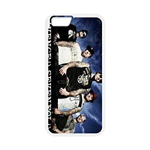 Generic Case Avenged Sevenfold For iPhone 6 4.7 Inch 560Y7Y8342