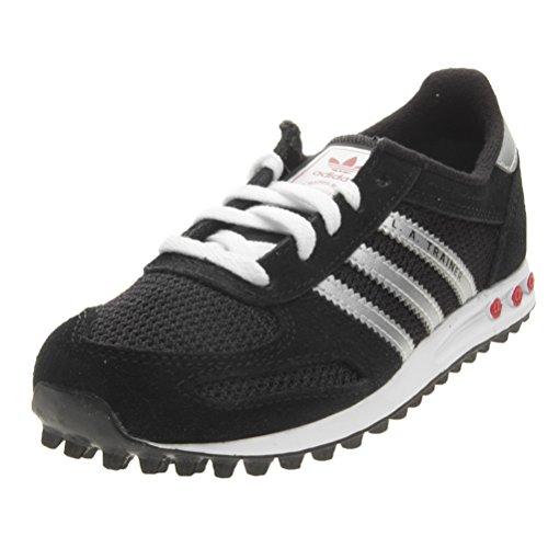 adidas  La Trainer C, Chaussures de gymnastique pour garçon