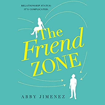 Amazon.com: The Friend Zone (Audible Audio Edition): Abby