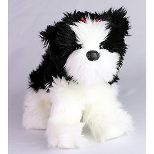 Terrier Stuffed Animal Therapy Caregivers product image