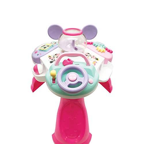 Ball Vtech Disney - Kiddieland Disney Minnie Mouse Delight and Discovery Table