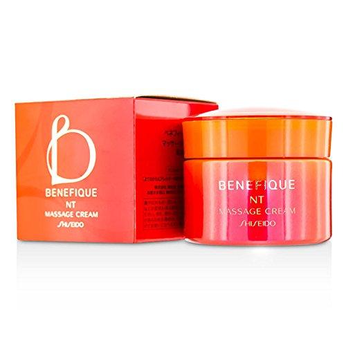 Shiseido Benefique NT Massage Cream 80g/2.8oz
