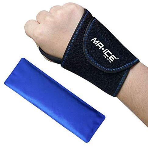 Reusable Therapy Sprained Sports Injuries product image