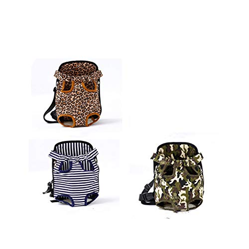 Pet Dog Carrier Backpack Mesh Camouflage Outdoor Travel Products Breathable Shoulder Handle Bags for Small Dog Cats,1,XL