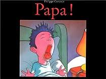 Papa ! par Corentin