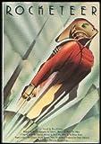The Rocketeer (Movie Tie-In)