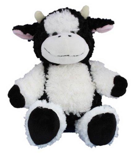 Cuddly Soft Cow (Cuddly Soft 16 inch Stuffed
