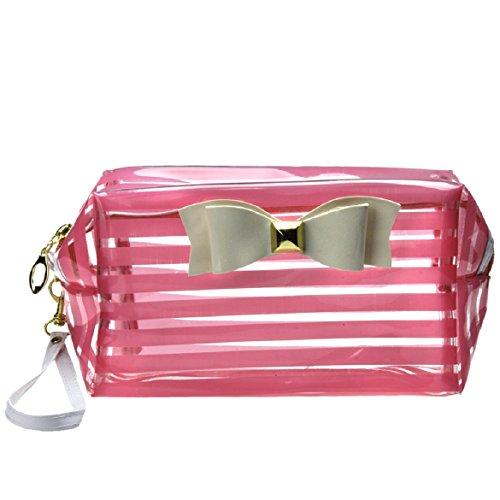 makeup bag sandistore waterproof cosmetic bag storage bag