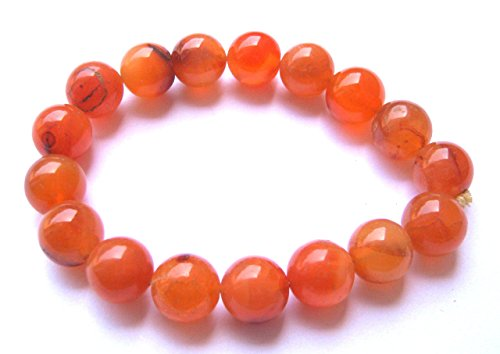 CRYSTALMIRACLE EXCLUSIVE CARNELIAN HANDCRAFTED ACCESSORY