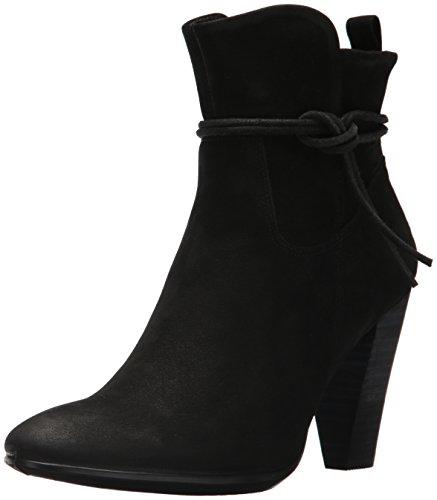 - ECCO Women's Women's Shape 75 Boot Ankle Bootie, Black, 38 EU/7-7.5 US