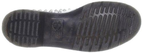 Dr. Martens , Chaussures de ville à lacets pour femme Argent argent