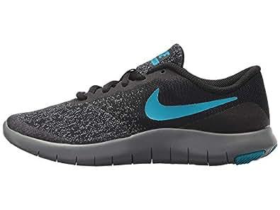 Amazon.com | Nike Boy's Flex Contact (GS) Training Shoes