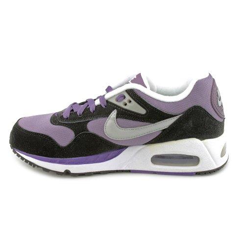 01e52a52512 dark bl Fitnessschoenen crt Prpl Nike Correlate Slvr Blue Max Wmns Air Plm  Metallic Women's Purple xx6wfq8aS