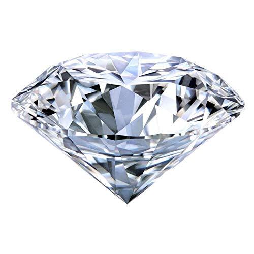 ORIGINAL GEMSTONE 8.25 Ratti Zircon Beautiful Round Shape Certified Diamond Quality Rashi Ratan Loose (B07VHTZGQZ) Amazon Price History, Amazon Price Tracker