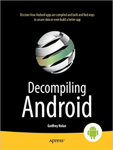 DECOMPILING ANDROID DOWNLOAD