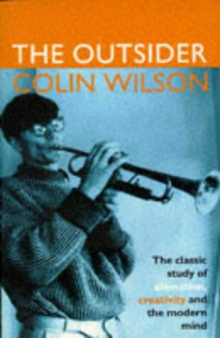Download The Outsider By Colin Wilson