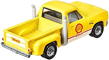 Hot Wheels Premium Pop Culture Dodge Little Red Express Die-Cast Metal Vehicle