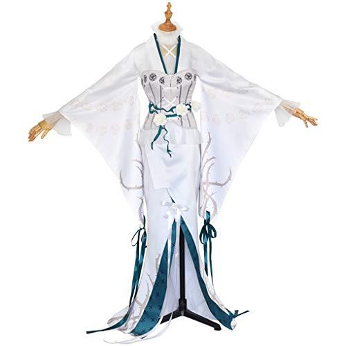 Kirakishou Cosplay Costumes - Anime Kirakishou Cosplay Costume Suit Full Set