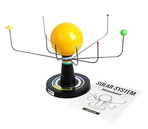 American Educational 200 Solar System Simulator