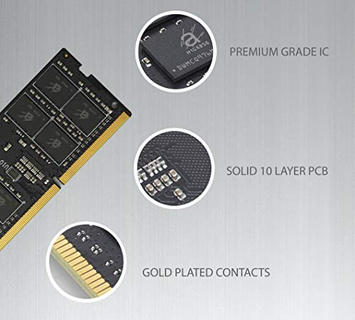 Adamanta 32GB (2x16GB) Memory Upgrade for 2019 Apple iMac 27