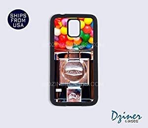 Galaxy S4 Case - Bubble Gum Machine