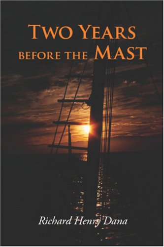 Two Years Before the Mast PDF