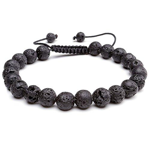 Birthstone Gemstones Healing Adjustable Bracelet