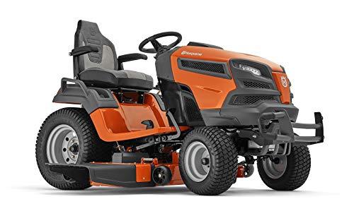 - Husqvarna TS348XD 48 in. 26 HP Kohler V-Twin Hydrostatic Riding Mower