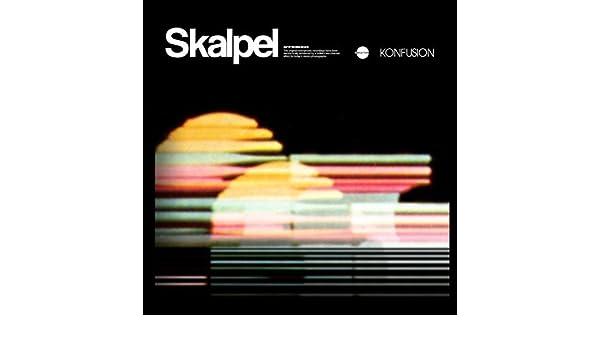 Konfusion : Skalpel: Amazon.es: Música