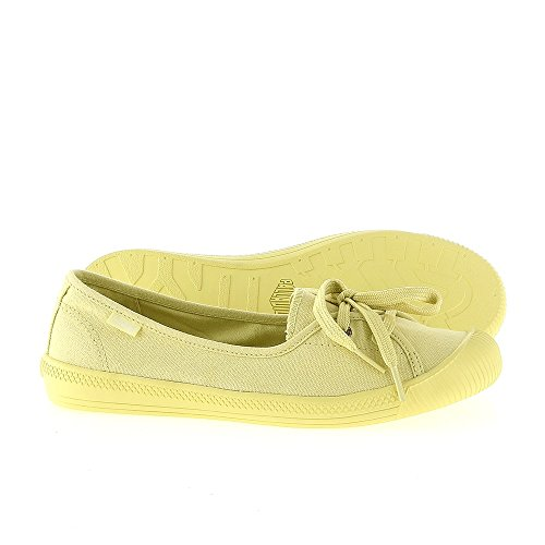 Palladium Flex Ballet Lemon Wmns 93304 – 708 amarillo