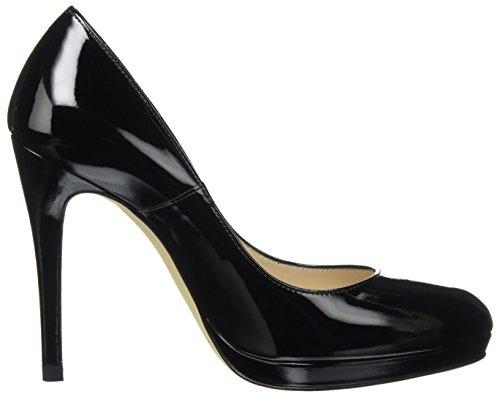 Sledge K Black para Bennett Negro black New Mujer L Zapatos con Plataforma Bg6qvT