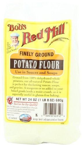 Bobs Red Mill Flour Gf Potato by Bob's Red Mill