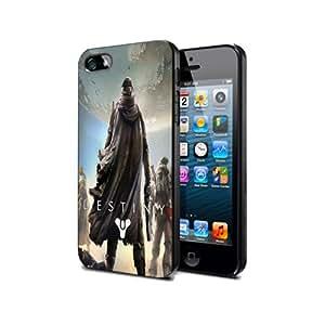 Destiny Game Ndn1 Case Cover Protection Samsung Galaxy S4 Mini Black Hard Plastic