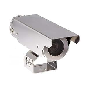 Bosch VEN-650V05-2S3 Cámara de seguridad IP Caja Plata - Cámara de vigilancia