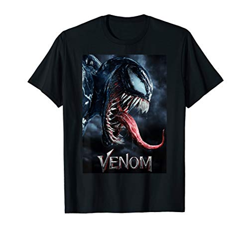 with Venom design