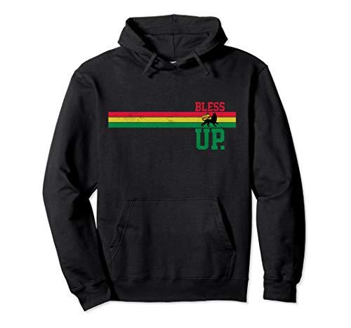 Reggae Music Rastafari Bless Up ...