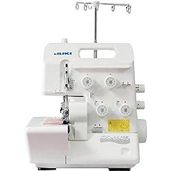 JUKI MO654DE Portable Thread Serger Sewing Machine
