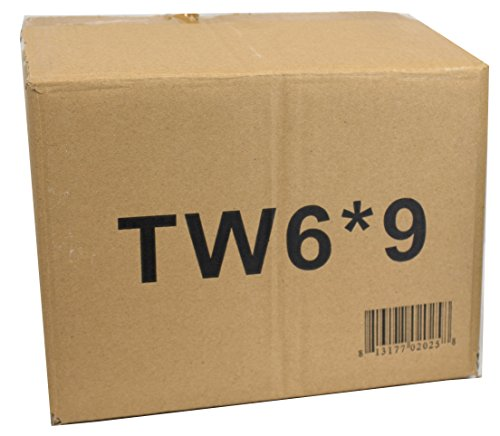 Q Power Pair 6 x 9 Inches Unloaded Boxes, 1-Pair by Q Power (Image #7)