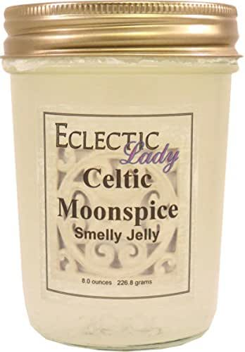 Celtic Moonspice Smelly Jelly by Eclectic Lady
