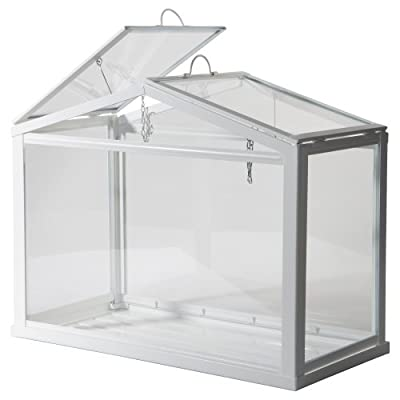 Ikea Greenhouse, Indoor/outdoor, White by Ikea