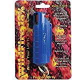 1/2 oz. Wildfire Small 18% Pepper Spray Blue