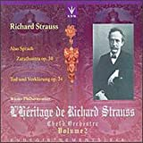R.Strauss-Vol.2:R.Strauss